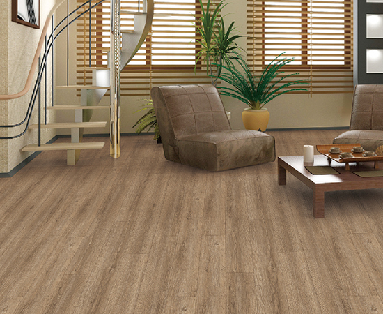 Compact vinyl flooring <br />Provides cushioning underfoot<br /> Suitable for healthcare, education, offices and retail